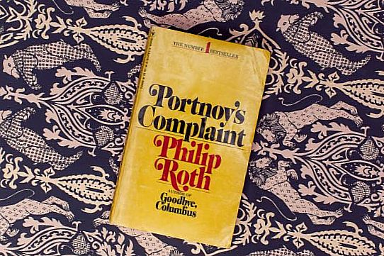 Portnoy's Complaint - Philip Roth