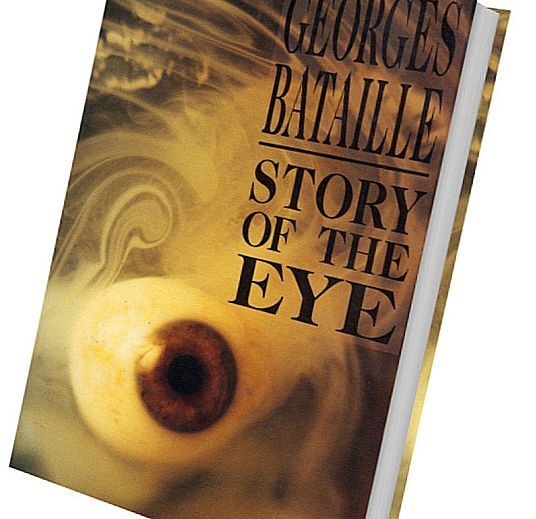 Story of the Eye - Georges Bataille